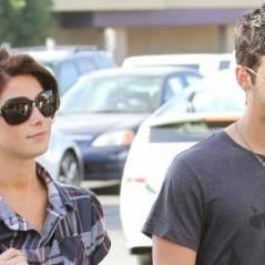 Joe Jonas ... Il n'habite plus chez Ashley Greene