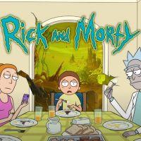 Rick et Morty : après la saison 5, un film au cinéma ?