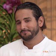 """Mohamed Cheikh (Top Chef 2021) bientôt papa pour la 1ère fois : """"Ma femme attend un petit bébé"""" !"""