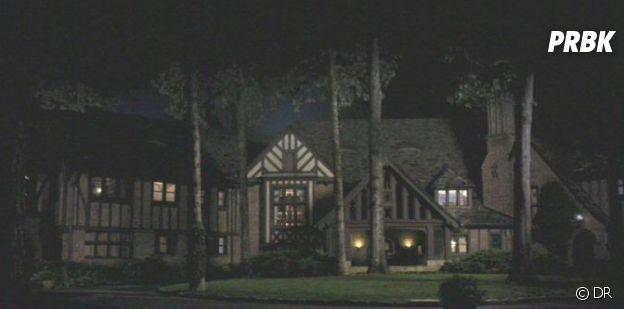 The Vampire Diaries : la maison des Salvatore a vraiment existé