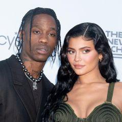 Kylie Jenner et Travis Scott de nouveau en couple ? Ils officialisent lors d'un événement spécial 😍