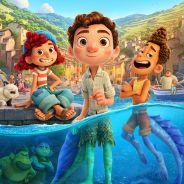 Luca sur Disney+ : pourquoi il ne faut pas manquer le nouveau Pixar
