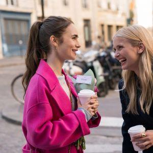 Emily in Paris saison 2 : le créateur lâche des infos sur Emily (Lily Collins) dans la suite