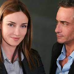 Alice Nevers : le juge est une femme ... Marine Delterme revient sur TF1 début 2011