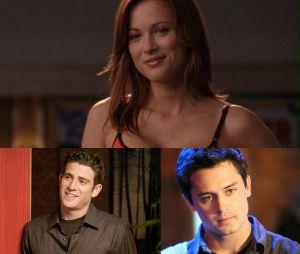 Les Frères Scott :  Danneel Harris, Bryan Greenberg... que deviennent les acteurs secondaires ?