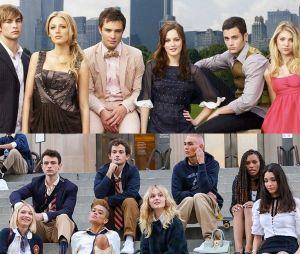 Gossip Girl saison 1 : pourquoi les acteurs de la première série ne seront pas dans le reboot ?
