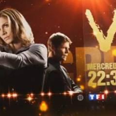 V la saison 1 se termine ce soir sur TF1 ... bande annonce
