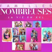 Familles nombreuses, la vie en XXL bientôt de retour pour une saison 4, ce qui vous attend