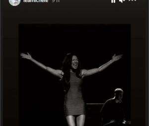 Lea Michele rend hommage à Naya Rivera sur Instagram pour les 1 an de la mort de l'actrice le 8 juillet 2021
