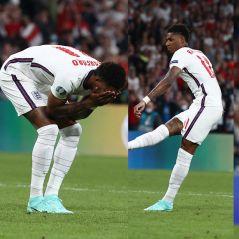 Euro 2020 : les joueurs anglais victimes de racisme de la part de supporters après la défaite