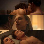 Elite : retour sur les 5 scènes les plus hot de la série 🔞