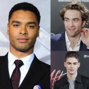 Regé-Jean Page, Robert Pattinson... 8 stars qui ont débuté dans la saga Harry Potter