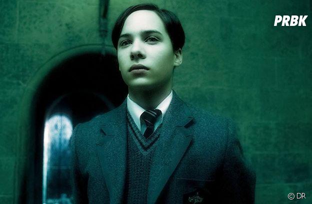 Frank Dillane dans Harry Potter