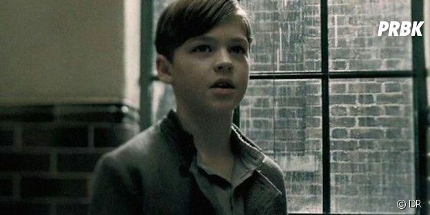 Hero Fiennes-Tiffin dans Harry Potter