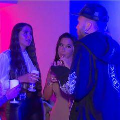 Marine (Objectif Reste du Monde) jalouse de l'ex de Bastos, mannequin, elle s'emporte (EXCLU VIDEO)