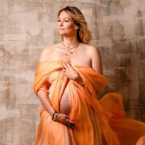 Laure (Mariés au premier regard 2021) enceinte : elle s'inquiète à cause de plusieurs symptômes