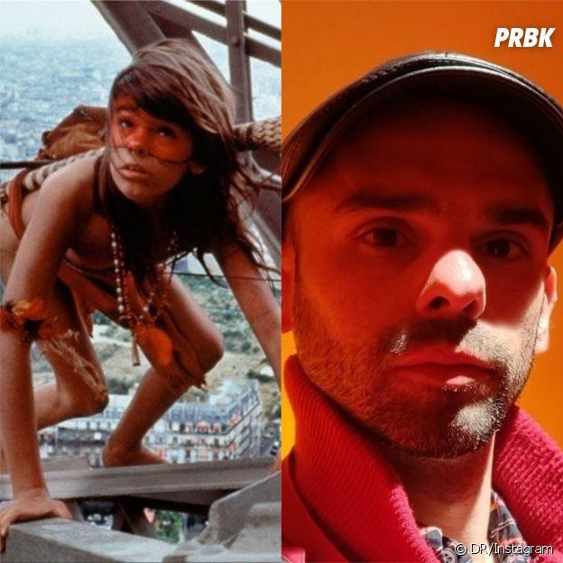 Un Indien dans la ville : que devient Ludwig Briand, l'acteur qui jouait Mimi-Siku ?
