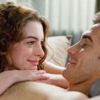 Anne Hathaway ... elle a du mal à jouer les seductrices