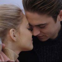 After - Chapitre 3 : une scène du film dévoilée, avec Tessa, Hardin et Landon