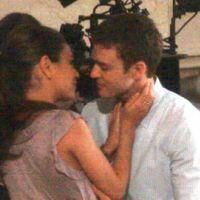 Mila Kunis célibataire ... déjà recasée avec Justin Timberlake