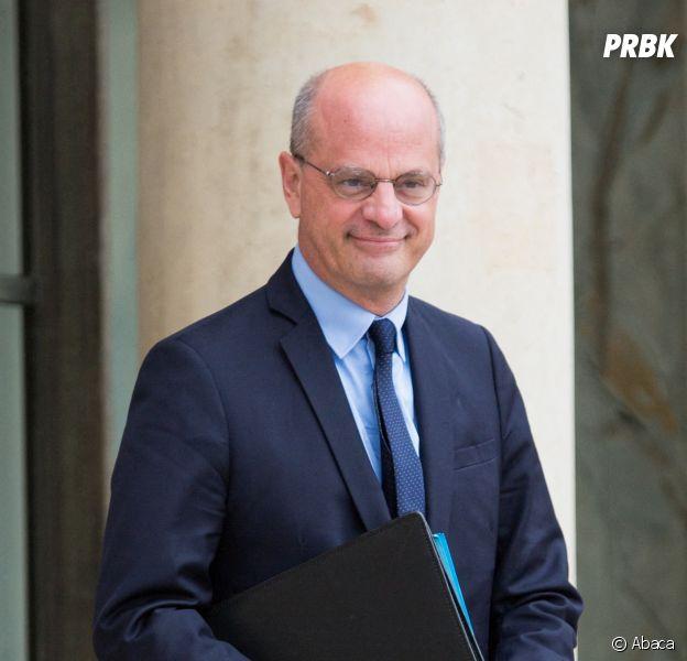 Jean Michel Blanquer a annoncé le protocole sanitaire pour la rentrée 2021