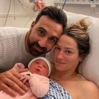 Laure (Mariés au premier regard 2021) et Matthieu parents : ils dévoilent le prénom de leur fille !