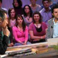 Jamel Debbouze ... 1er invité du Grand Journal en 2011
