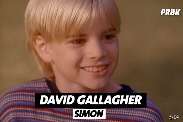 7 à la maison : que devient David Gallagher ?