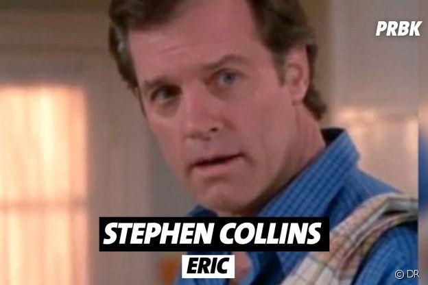 7 à la maison : que devient Stephen Collins ?