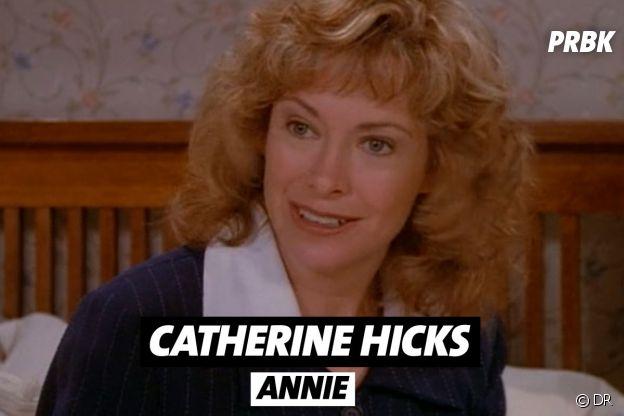 7 à la maison : que devient Catherine Hicks ?