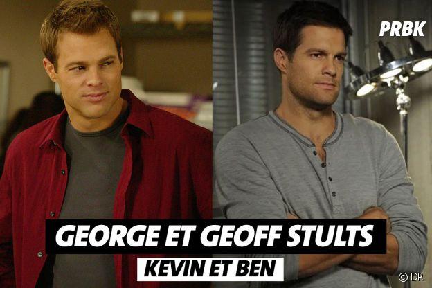 7 à la maison : que deviennent George et Geoff Stults ?