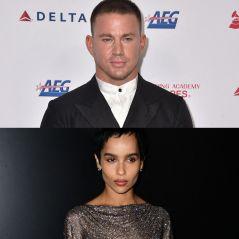 Channing Tatum et Zoë Kravitz en couple ? Les rumeurs continuent avec de nouvelles photos