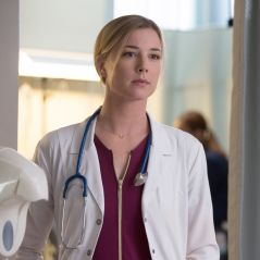 The Resident saison 5 : Emily VanCamp (Nic) quitte la série