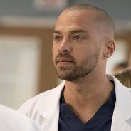 Jesse Williams : nouvelle série pour l'acteur après son départ de Grey's Anatomy