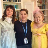 La Chronique des Bridgerton : Julia Quinn assume le manque de diversité des livres et s'explique