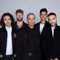 The Wanted : le groupe de retour, 7 ans après sa séparation