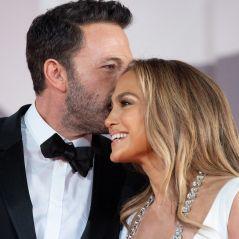 Jennifer Lopez victime d'un fan un peu trop collant : Ben Affleck joue les gardes du corps