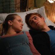 Riverdale saison 5 : Betty et Archie de nouveau en couple ? (Non, ce n'est pas une blague)