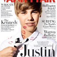 Justin Bieber ... Regardez-le se faire recouvrir de bisous par des filles