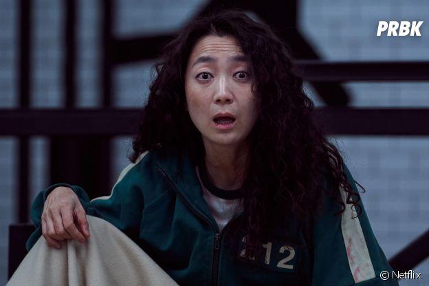 Squid Game sur Netflix : qui sont les acteurs et les actrices au casting de la série ?