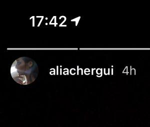 Alia Chergui (Secret Story 9) confirme sa rupture avec Ali Suna