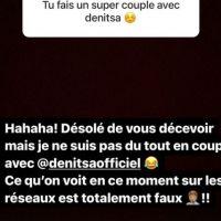 Denitsa Ikonomova et Laurent Maistret en couple ? Il réagit à la rumeur du moment