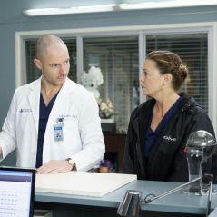 Grey's Anatomy saison 18 : Meredith et Hayes en couple ? Pas impossible