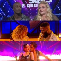 Danse avec les stars 2021 : Lola Dubini déjà éliminée, Dita Von Teese et Tayc bluffants