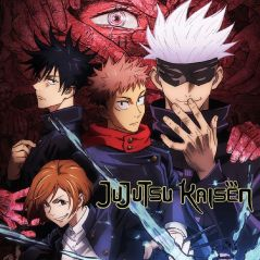 Jujutsu Kaisen : nouveau record fou pour le manga de Gege Akutami