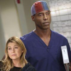 Grey's Anatomy : Isaiah Washington (Burke) devait jouer Derek... mais Ellen Pompeo a mis un stop
