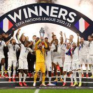 Les Bleus vainqueurs de la Ligue des nations et tout le monde s'en fout complet (best of des tweets)