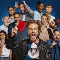 LOL : Qui rit, sort ! saison 2 : Just Riadh, Eric et Ramzy, Camille Lellouche... le casting dévoilé