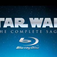 Star Wars ... l'intégrale de la saga en Blu-Ray en septembre 2011 ... bande annonce