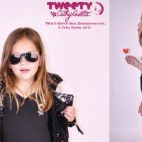 Cathy Guetta ... sa nouvelle collection de vêtements disponible en février 2011